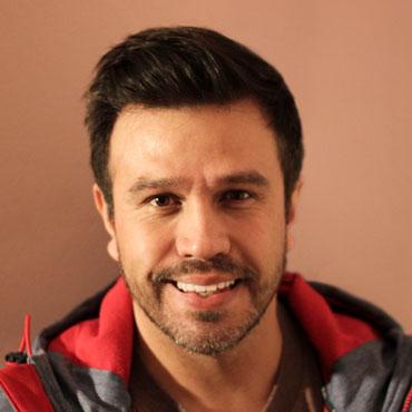 CLAUDIO GOMEZ VEGA