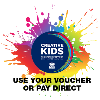 CREATIVE KIDS REBATE 2019 -
